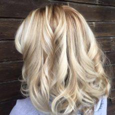 Jaelene blonde