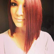 Sarah red