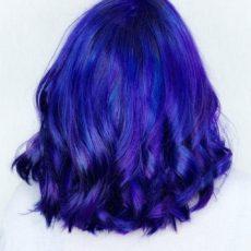 jordan purple